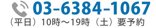 03-6384-1067